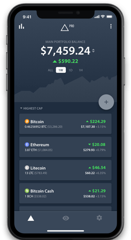 What is the best cryptocurrency portfolio tracker