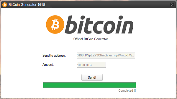 Top Real Bitcoin Generator Online 2019 to earn instant Bitcoins