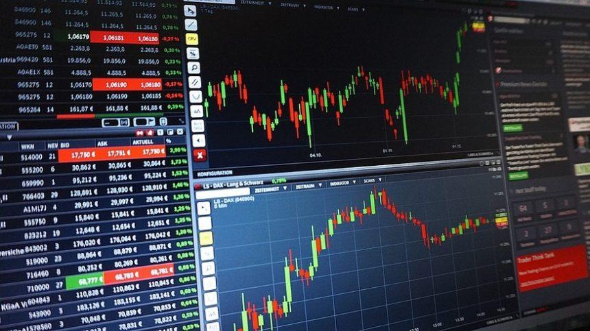 Trading Bitcoin Xm